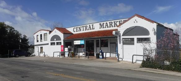 Delta market
