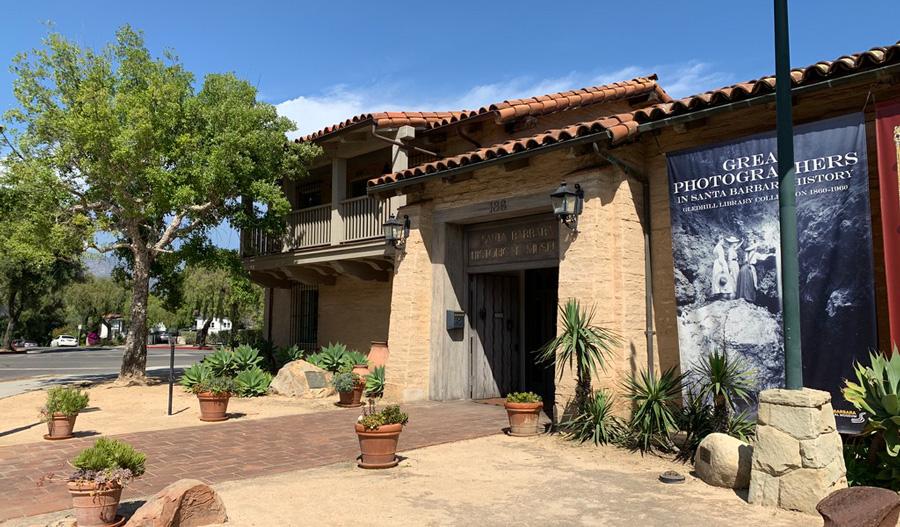 SantaBarbaraHistoryMuseum