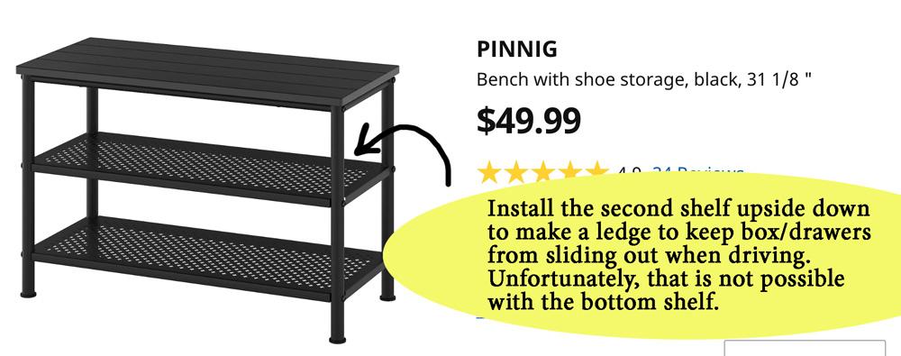 Pinnig-shelf-on-IKEA